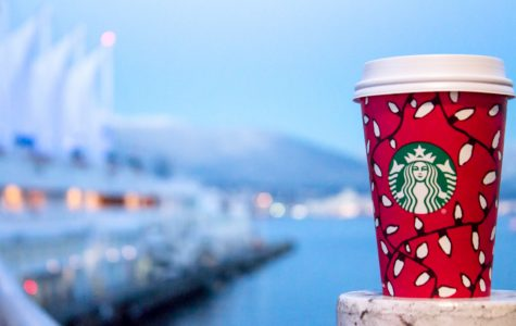 Starbucks' seasonal beverages returned as of Nov. 2 and are getting students excited about the holidays.