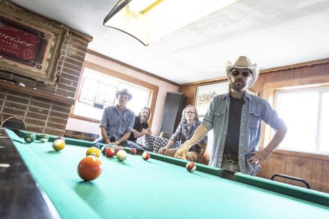 The Bottle Rockets will play at Shank Hall Thursday.