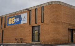 New psychology graduate program to be housed in recently purchased property