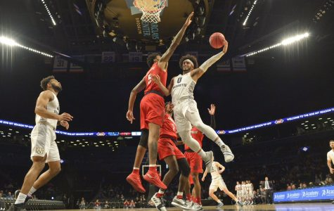 Six takeaways from NIT Season Tip-Off