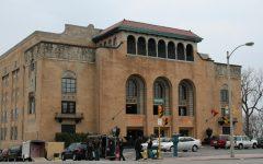 Milwaukee's concert venues provide unique atmosphere