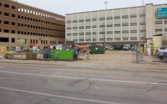MU adding parking near 12th and Wells Streets, remedying loss of space from AHPRC construction