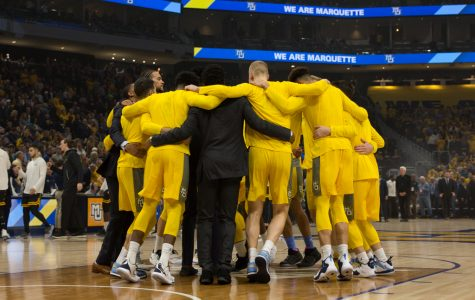 Indiana's scoring prowess, perimeter defense befuddle No. 24 Marquette