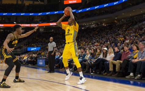 Three takeaways: Depth helps Marquette in home opener