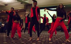 Marquette Indian Student Association opens Diwali celebration to whole campus