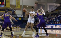 Maqueia provides much-needed height, culture to women's basketball roster