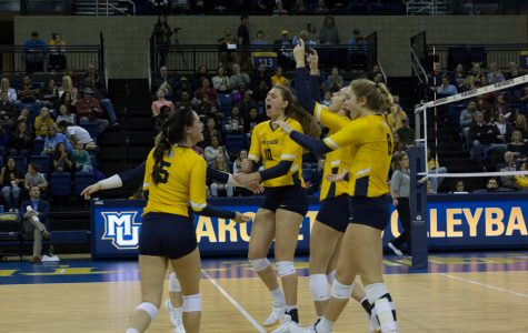 Marquette faces experienced opponent in first round of NCAA Tournament