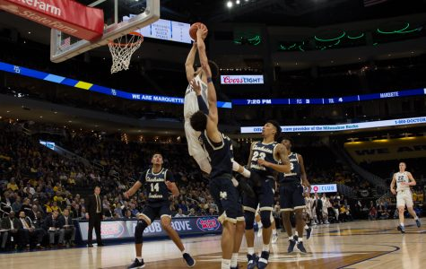 Three takeaways: Men's basketball defeats Charleston Southern despite turnovers