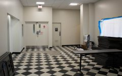 Mashuda dining hall converts to multipurpose area