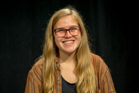 Photo of Kaitlyn Bross