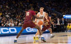 Three takeaways: Despite turnovers, points in the paint help Marquette defeat BCU