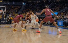 Howard scores 37 in Marquette's 92-59 win over Bethune-Cookman