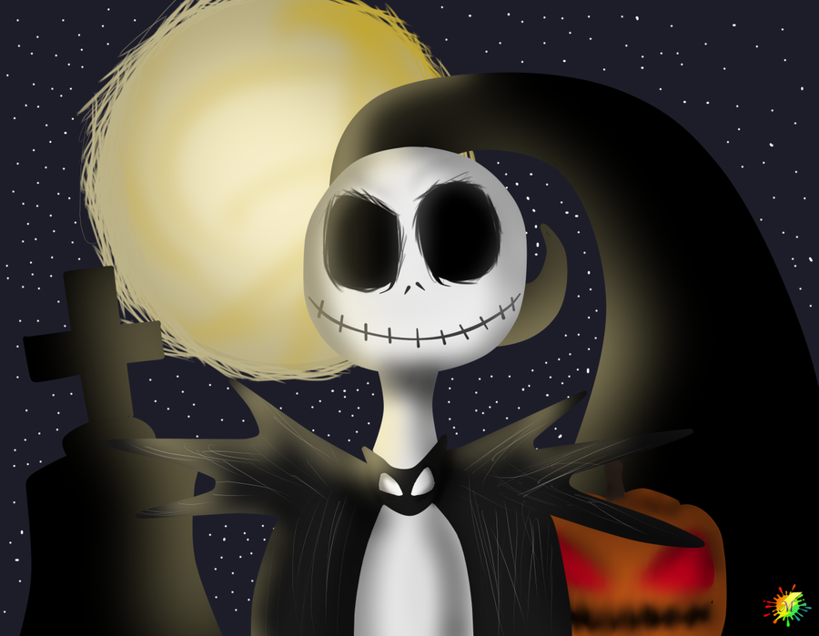The Nightmare Before Christmas is regarded by many as a Halloween staple.