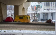 EDITORIAL: University unfairly scrutinized for decision regarding homeless