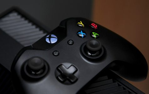 Some students said they see more positive effects from video games than negative.