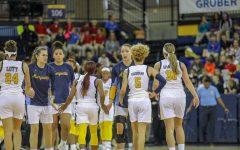 Women's basketball attacks new mental approach