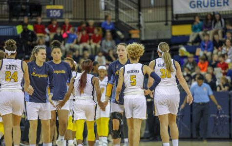 Women's basketball attacks new mental approach