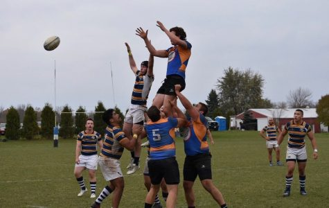 Photo courtesy of Marquette Rugby