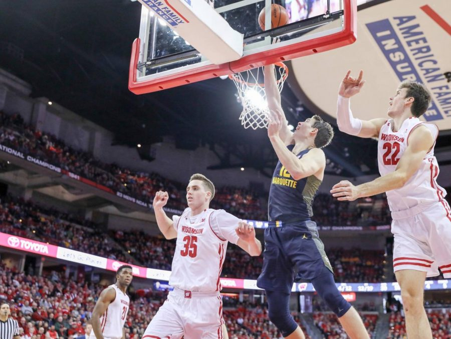 Photo+courtesy+of+Marquette+Athletics