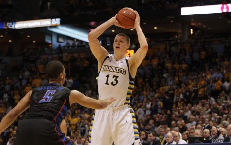 Ellenson looks to overcome lack of NBA playing time, expiring contract