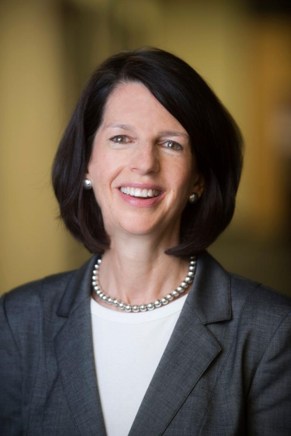 Marquette University named its first vice president for corporate engagement last week, who will be part of the new Office of Corporate Engagement. Photo courtesy of the Office of Marketing and Communication.
