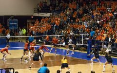 Three takeaways: Volleyball season ends at Illinois