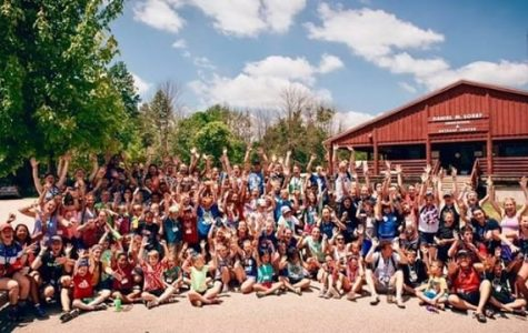 Camp Kesem uses Giving Tuesday to raise money for kids
