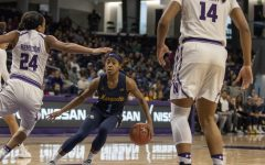 Blockton record, Hiedeman double-double helps No. 18 Marquette outlast Northwestern