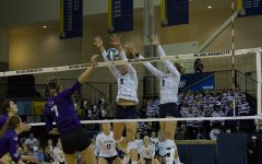 Three keys for volleyball in first Sweet 16