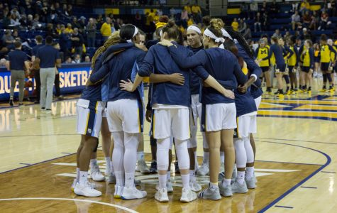 Women's basketball falls short of upset bid against No. 6 Mississippi State