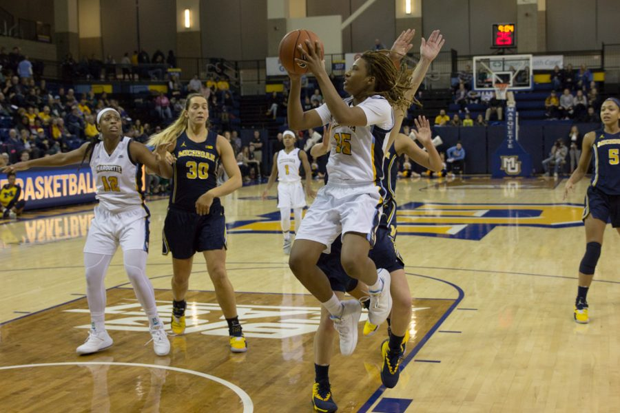 Women%27s+basketball+survives+late+scare+against+Michigan