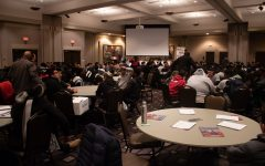 MU hosts inaugural Leadership and Brotherhood Summit for young men of color