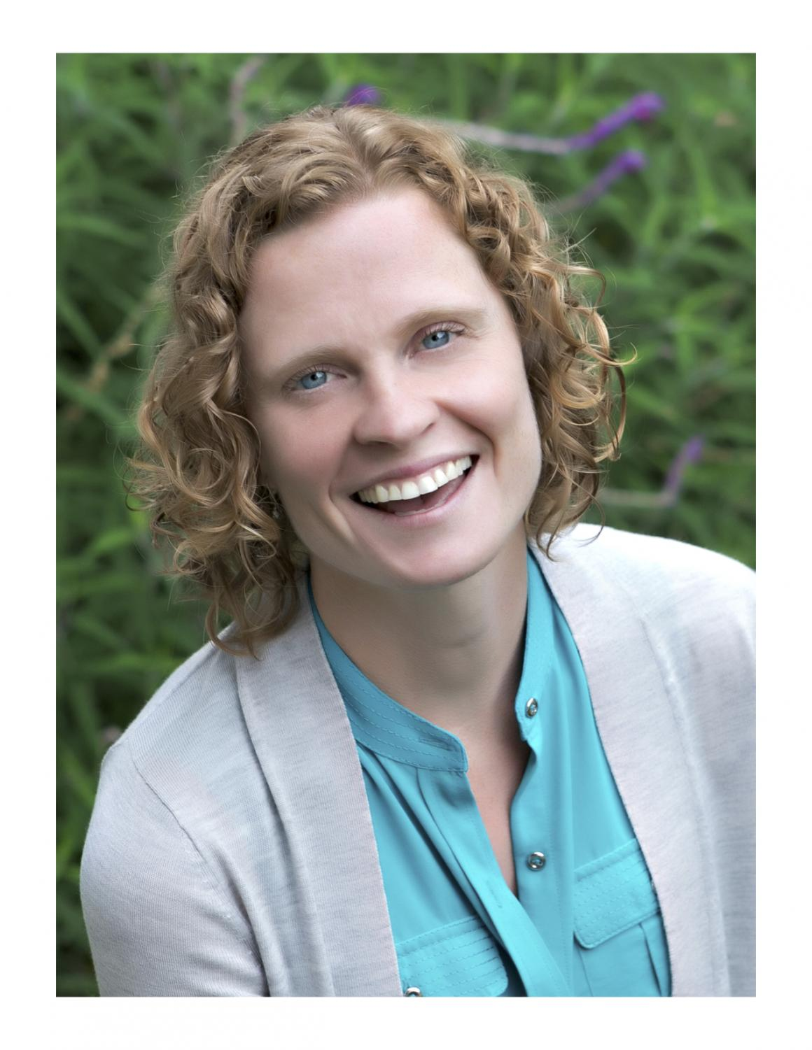 Kristen Kreple, who previously worked at Stanford University, will become Marquette's new Title IX coordinator. Photo courtesy of Kristen Kreple.