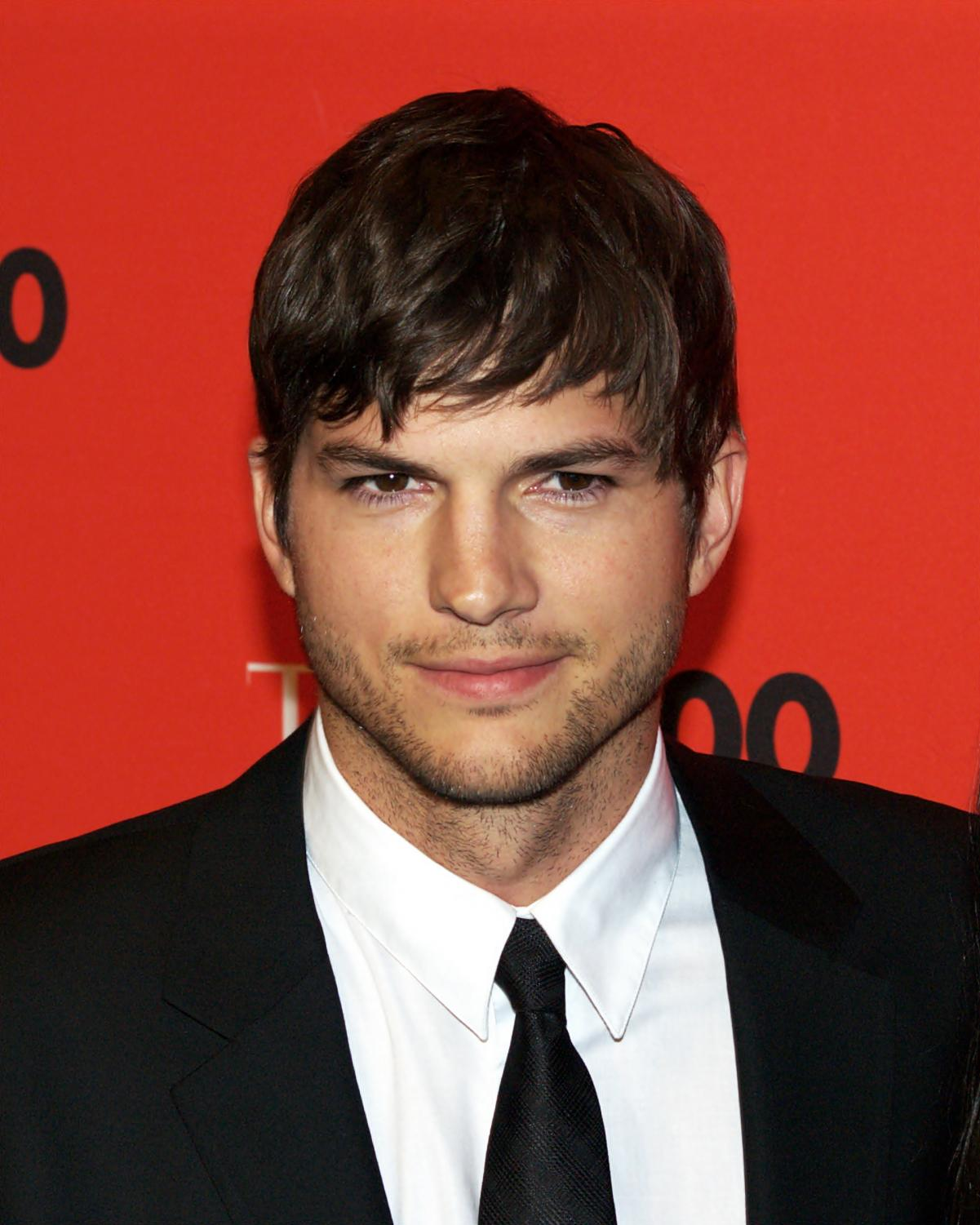 Kutcher's support for Israeli soldiers enraged Palestinian supporters.