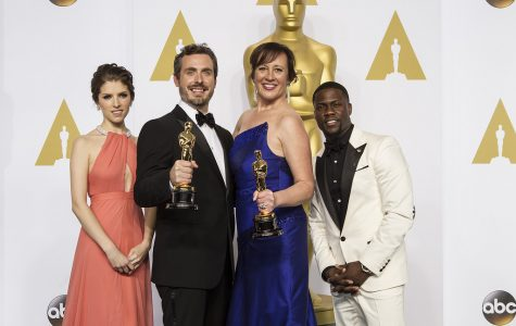Students react to first hostless Oscars since 1989
