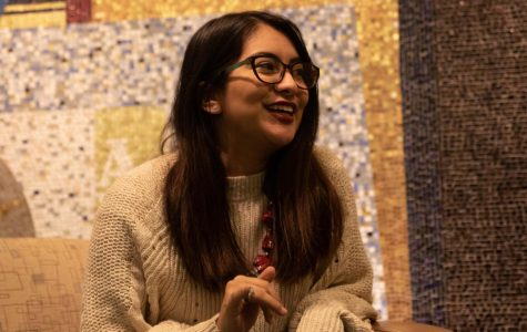 Aleah Ibarra said that she hopes the younger generation will be more open-minded to making positive change.