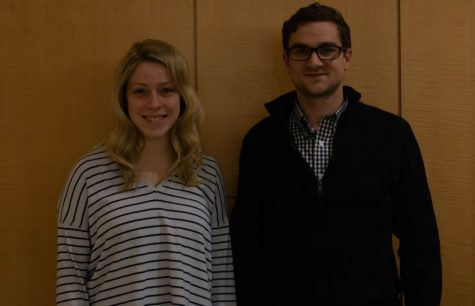 Two Marquette Business Students pass the CFA Level 1 exam