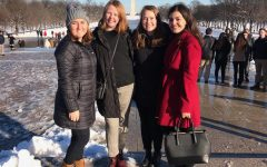 Government shutdown affects Les Aspin internship program