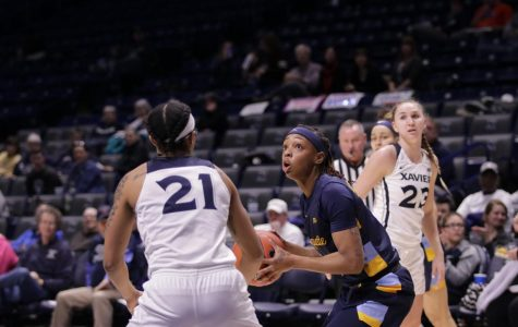 Blockton becomes first 2,000-point scorer in Marquette basketball history