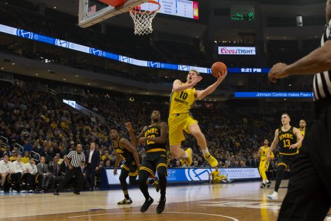 PODCAST: Marquette-Wisconsin takes center stage