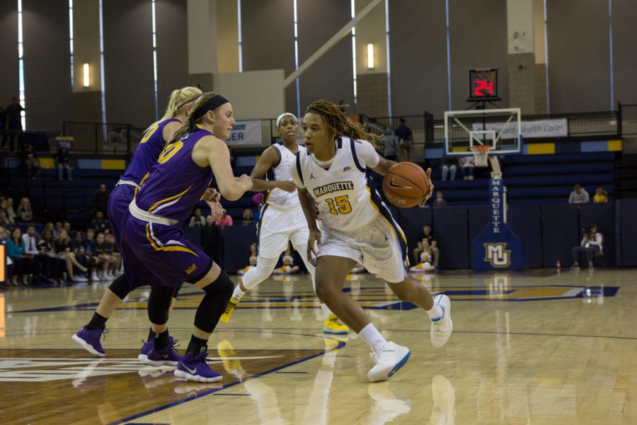 AVINGTON%3A+WBB+depth+sets+Marquette+up+for+extended+postseason+run