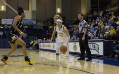Spingola plays crucial role as sixth woman