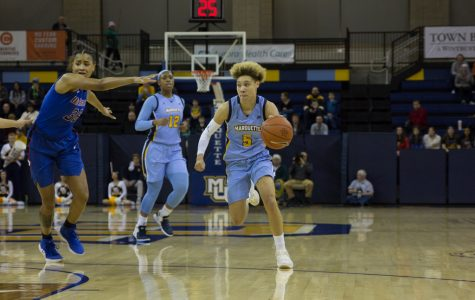 Q&A: Women's basketball bracketologist Charlie Creme discusses Marquette