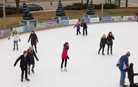 Slice of Ice provides unique skating experience