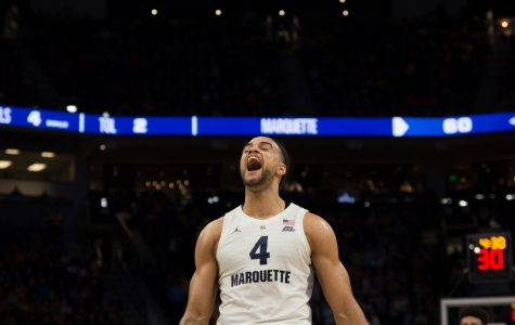 Theo John shows improvement from freshman season