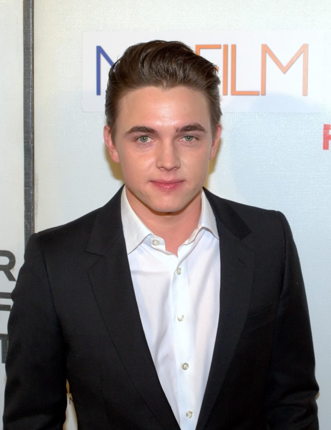 Jesse McCartney is back on tour. Photo via Wikimedia Commons