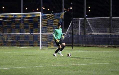 Luis Barraza attends 2019 MLS Player Combine