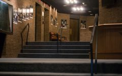 EDITORIAL: Helfaer Theatre accessibility still an issue