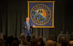 Highlights from President Lovell's fifth presidential address