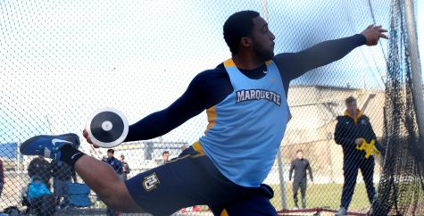 Keys' record headlines successful track and field weekend